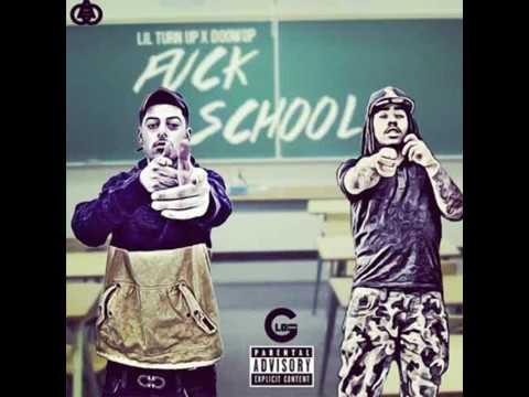 Lil Flash - Fuck School Instrumental (With Hook)