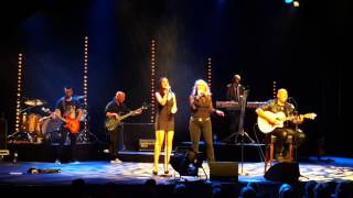 Kim Wilde - Keeping The Dream Alive (Live De Maagd