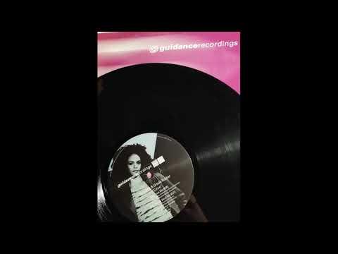Ursula Rucker - Circe (Jazzanova mix)