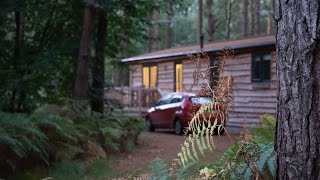 Kelling Heath Holiday Park, North Norfolk