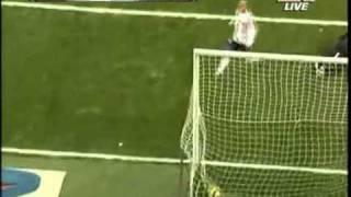 Socceroos - Mark Bresciano
