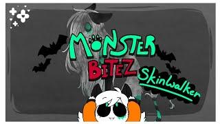 M○nster Bitez: Skinwalker thumbnail