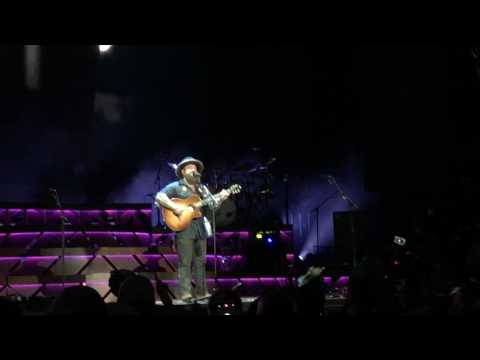 Zac Brown Band All The Best Alpharetta Georgia May 12, 2017 Welcome Home Tour