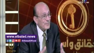 محمد صبحي: لابد من النظر إلى الفلاح المصري.. فيديو