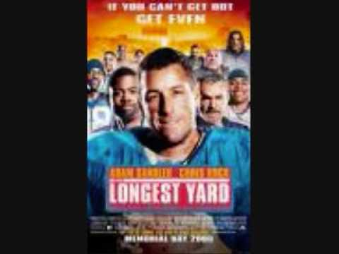 Nelly Here Comes The BOOM, THE LONGEST YARD SOUNDTRACK