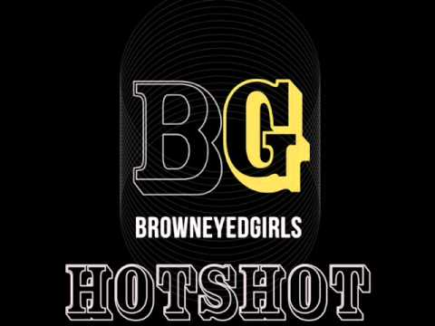 [AUDIO] Brown eyed Girls - Hot shot