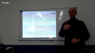 Обучение грамматике в старшей школе: цели, содержание, приемы