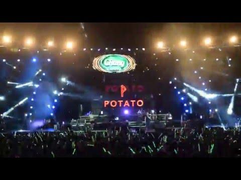 Chang Carnival NeonTheNight @Show DC Oasis Arena Rama9 (Potato)