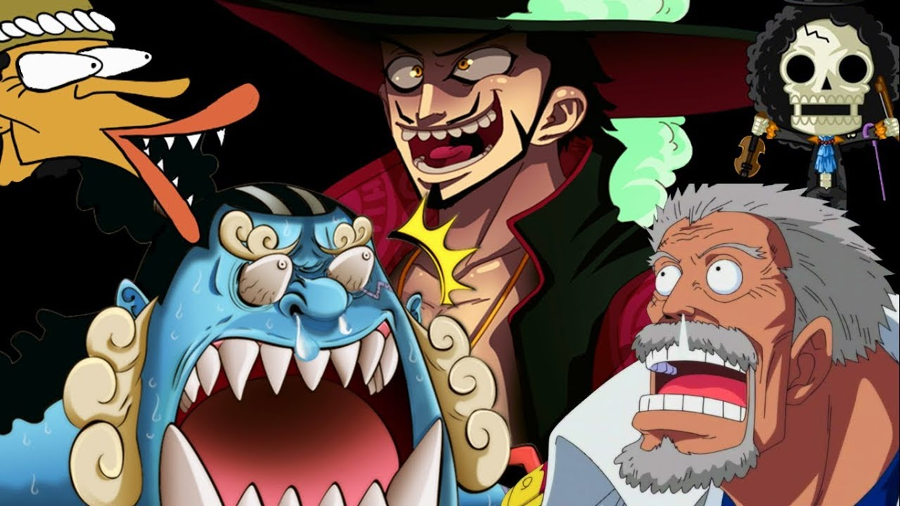One Piece  Top 20 Most Funniest Memes\/Jokes  YouTube