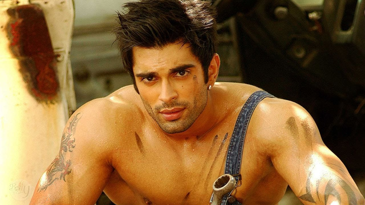 Is Karan Singh Grover Out Of Qubool Hai YouTube