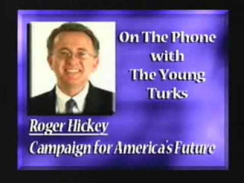 Roger Hickey - Campaign for America