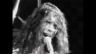 Soundgarden - Big Bottom / Earache My Eye - Live - ( Spinal Tap & Cheech & Chong Covers) 1990