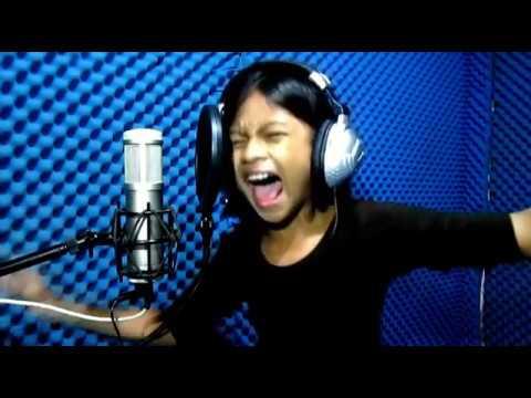 Cydel Gabutero The Voice Within Cover