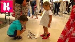#9 Стамбул катаемcя на аттракционах делаем шоппинг в Джевахире Istanbul Cevahir AVM