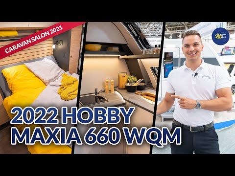 2022 Hobby Maxia