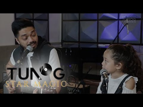 """Makita Kang Muli"" by Nyoy Volante & Sophie | One Music Presents Tunog Star Magic"