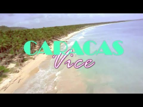 CARACAS VICE (OFFICIAL SHORT FILM)