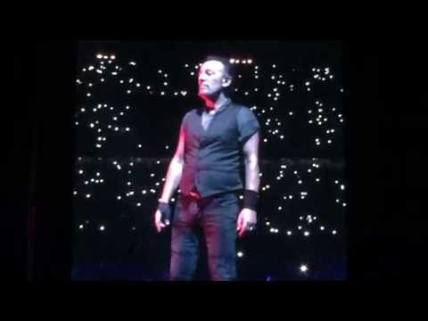 Bruce Springsteen - I'm on fire (Live Milano...