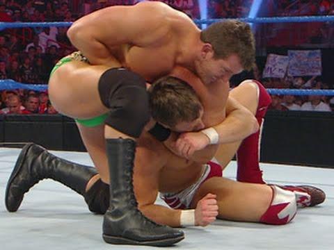 DVD Preview: Survivor Series 2010 - Daniel Bryan vs. Ted DiBiase