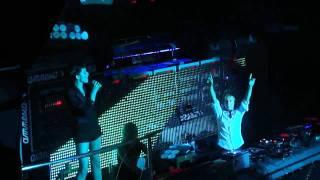 Not Giving Up On Love - Armin Van Buuren vs. Sophie Ellis Bextor