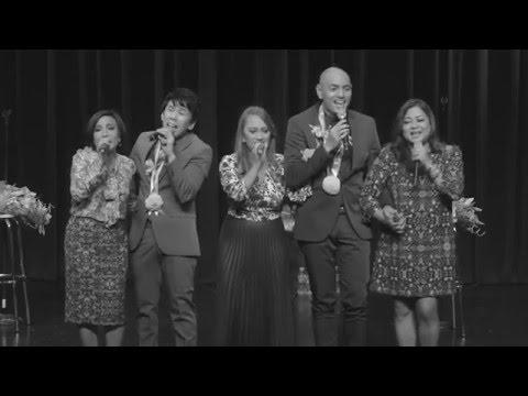 Original Hits Medley - The CompanY (2016 performance)