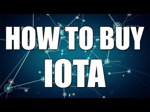 How to Buy IOTA on Binance Cryptocurrency Exchange - Step-by-Step