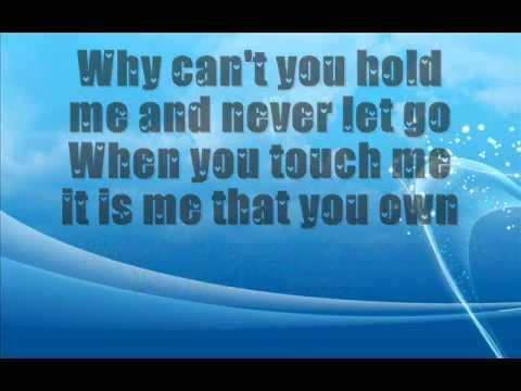 Pretty Baby-Vanessa Carlton (Lyrics)