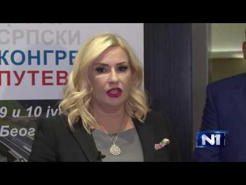 Dnevnik N1/ Beograd/ 9.6.2016.