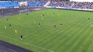 Буковина Чернівці - ФК Севастополь - 1-1 (30.05.12, 2 тайм)