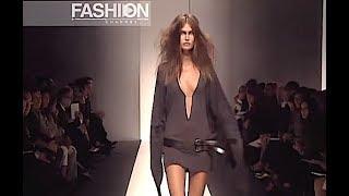 BRIONI Spring 2007 Milan - Fashion Channel