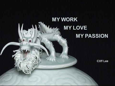 Ceramicist Cliff Lee Speaks at Rago Auctions