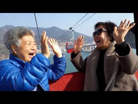 박영순님의 남도여행