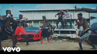 Download DJ Arafat - Pandou Koule