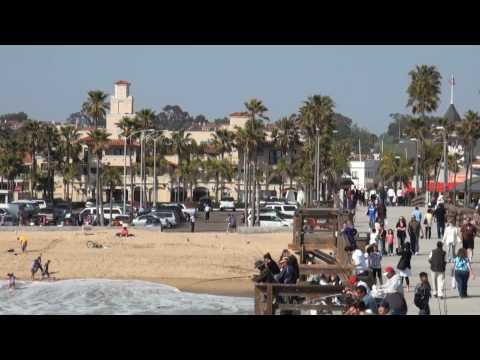 Newport Beach - the Richest U.S. City