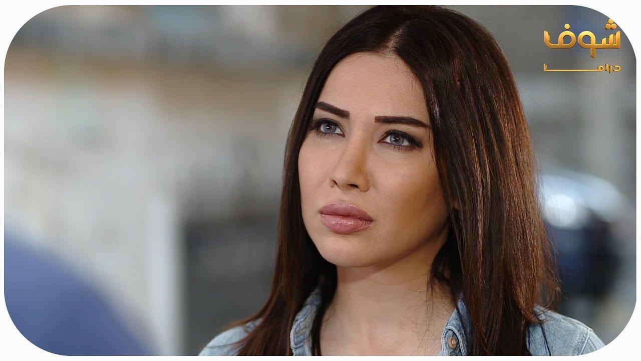 حبيبها كسّر الدني عراس اللي تحركش فيها ?? مسلسل حكم الهوى شوف دراما