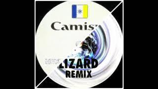 Mauro Picotto Vs Camisra - Let Me Show You Lizard (Darren Simpson Rebuild)