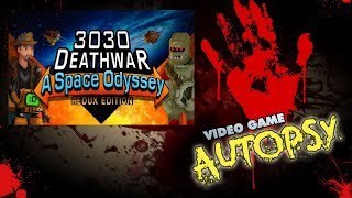 3030 Deathwar Redux Review (The Video Game Autopsy)