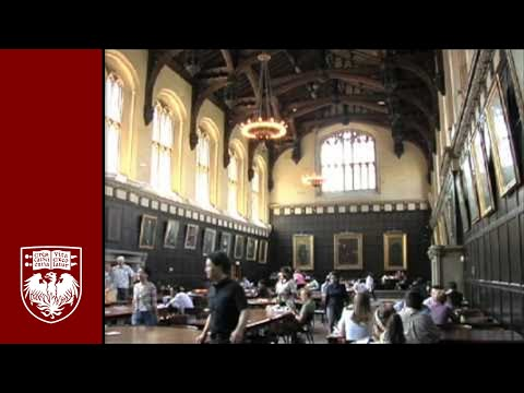The University of Chicago - Lasting Values