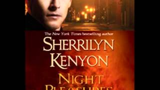 Night Pleasures by Sherrilyn Kenyon--Audiobook Excerpt