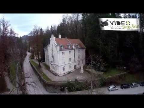 WELCOME DOBRNA IZ ZRAKA - Video IVANŠEK