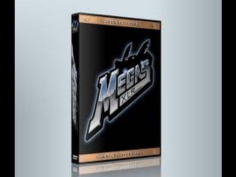 Megas Xlr Dvd