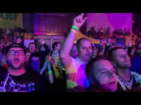 17. 03. 2017 - We Love The 90's - Hant Arena/Bratislava - FUN FACTORY