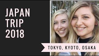 Japan Trip 2018