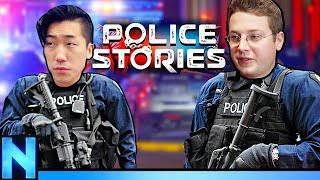 Awesome Tactical Coop SWAT TEAM Game - POLICE STORIES