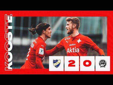 HIFK Helsinki Haka Goals And Highlights