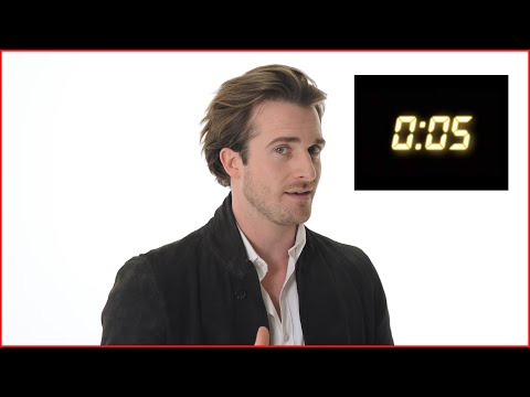 Win Someone Over In 5 Seconds: Conversation Tricks - Matthew Hussey, Get The Guy