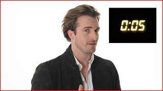 Over in 5 seconds conversation tricks matthew hussey get the guy