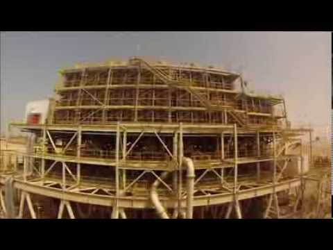 GCO Project Construction