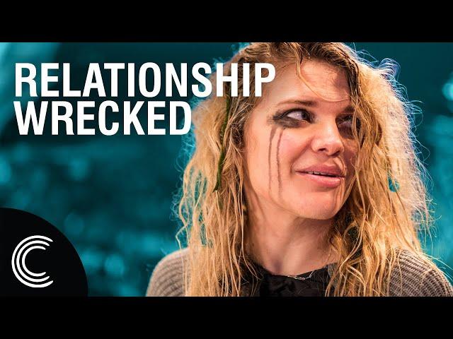 Craziest Breakup Ever - Studio C