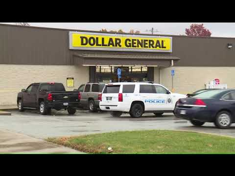 Fatal shooting at Dollar General Store in north St. Louis